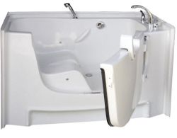 Senior Citizen Tubs | Handicapped Equipment