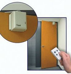 Automatic Door Openers | Handicapped Equipment