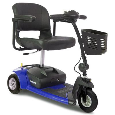 Handicapped Scooter