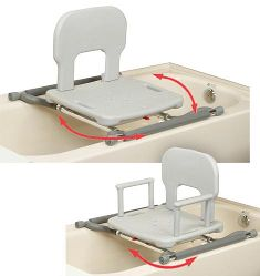 Toilet Transfer Boards | Handicapped Equipment