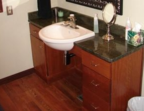 more handicap accessible bathroom tips - Handicap Accessible Bathroom