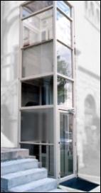 Vertical Elevator Lifts | Handicapped Equipment
