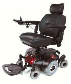 Types Of Wheelchairs Handicapped Equipment