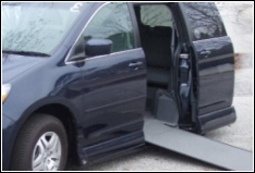 Handicapped Equipment for Cars