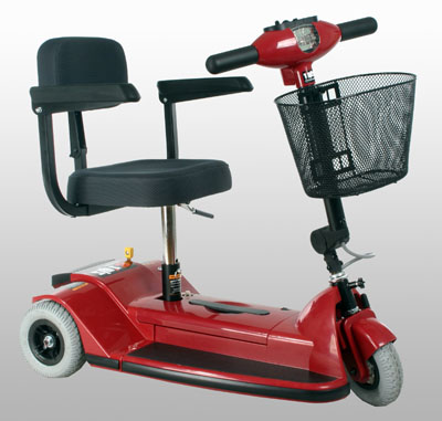 handicapped-electric-scooter
