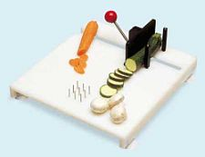 One Handed Cutting Boards Handicapped Equipment