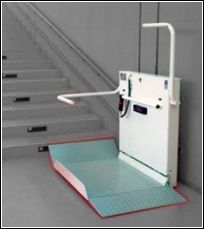 Wheelchair Lift For Stairs Price
