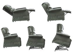 Recliner Lift Chairs Improve Mobility Safety And Comfort In The - Electric reclining chairs for the elderly