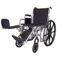 Bariatric Wheelchairs - Wheelchairs  Transport Chairs | Walgreens