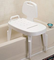 Shower Bench | Handicapped Equipment