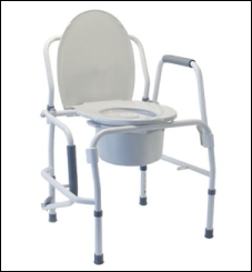 commode-arm-handles