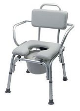 Commode Shower Chairs