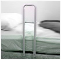 Double Sided Adjustable Bed Rails For Elderly