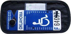 handicap-permit-visor
