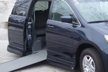 side-entry-handicapped-vehicle