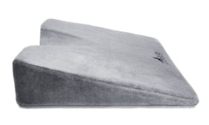 Wedge cushions
